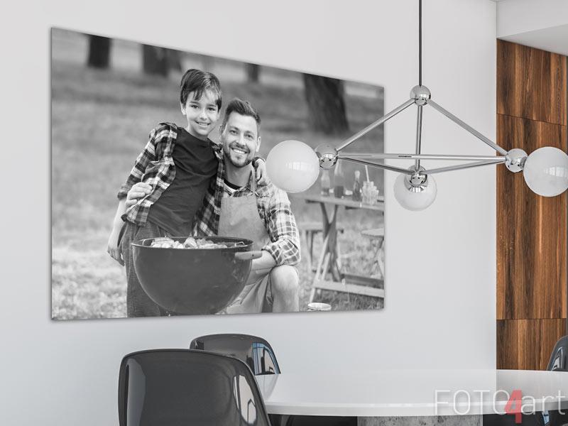 Ihr Foto Acrylglas
