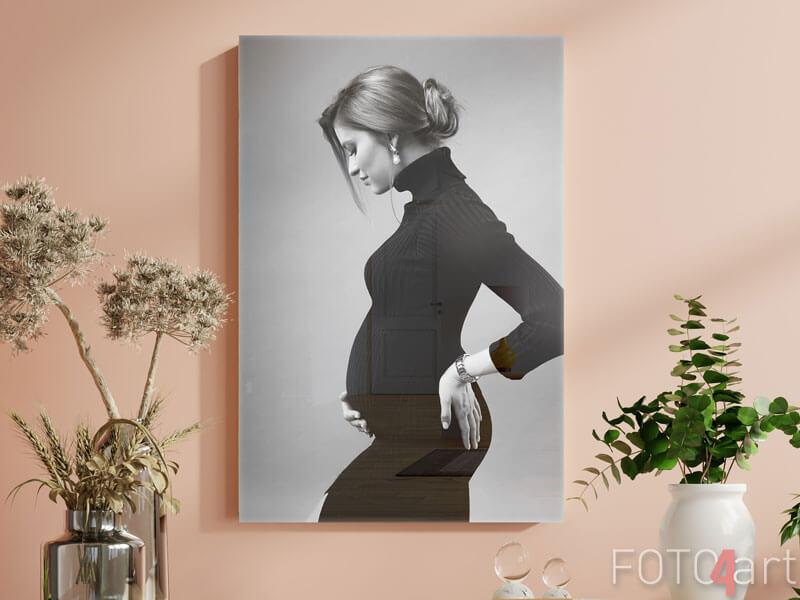 Ihr Foto auf Acrylglas