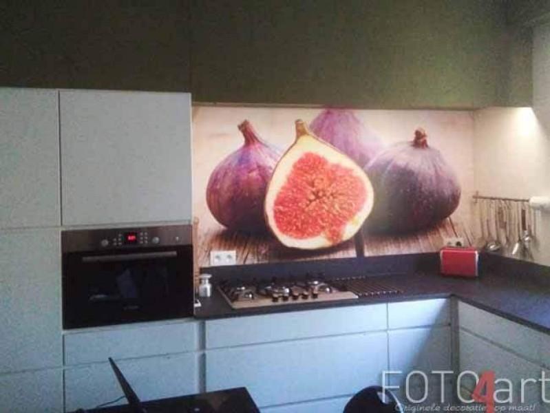 Foto Spatwand Vruchten